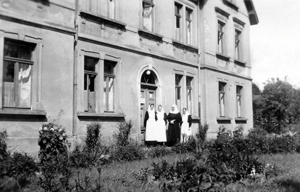 Wiedereröffnung als Kindereinrichtung © Louisenstift gGmbH