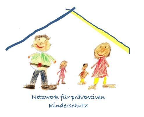 Logo Netzwerk für präventiven Kinderschutz